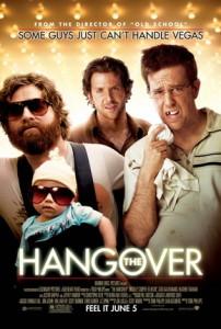 Hangover Poster 3 Mov